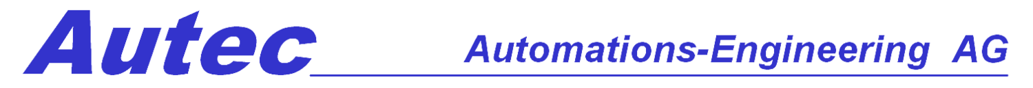 Autec Automations-Engineering AG